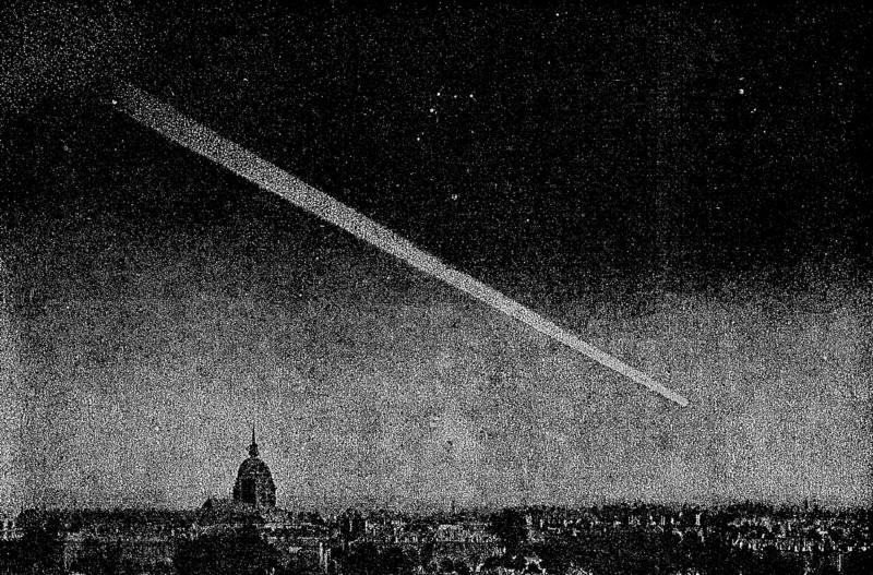 1882年の大彗星